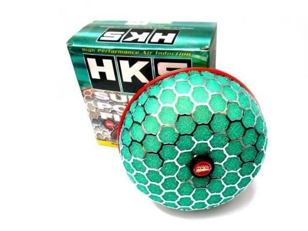Filtr Gąbkowy HKS 100mm - GRUBYGARAGE - Sklep Tuningowy